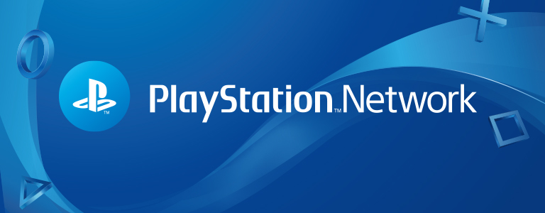 Playstation Networkロゴ
