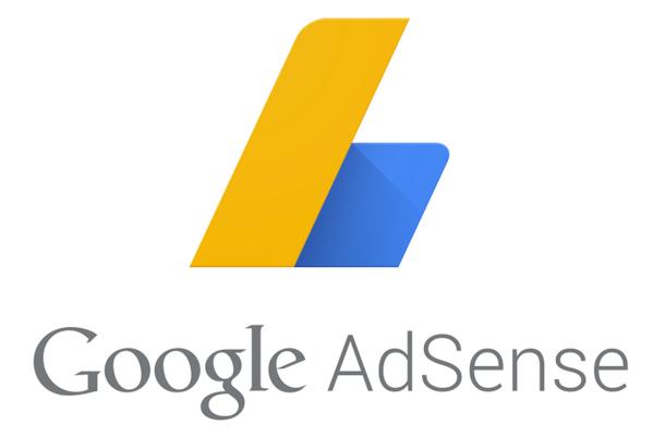 Google AdSenceロゴ