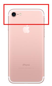 iPhone先端
